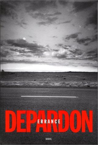 Errance par Raymond Depardon