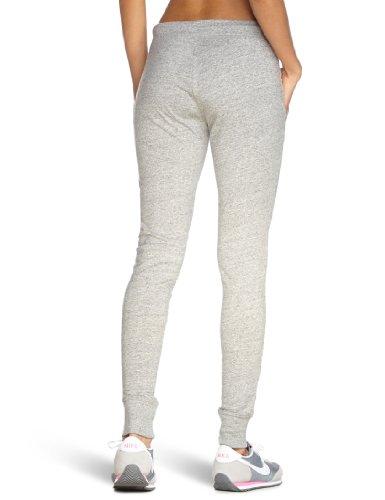 Nike Pantalon de sport pour femme Time Out gris