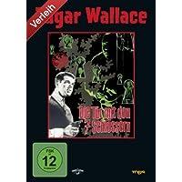 Edgar Wallace - Die Tür mit den sieben Schlössern
