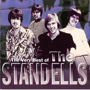 Very Best of the Standells