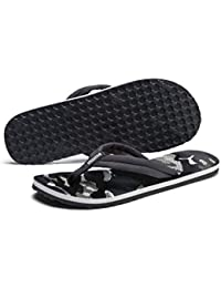 db41458c55cd Amazon.co.uk  Puma - Flip Flops   Thongs   Men s Shoes  Shoes   Bags