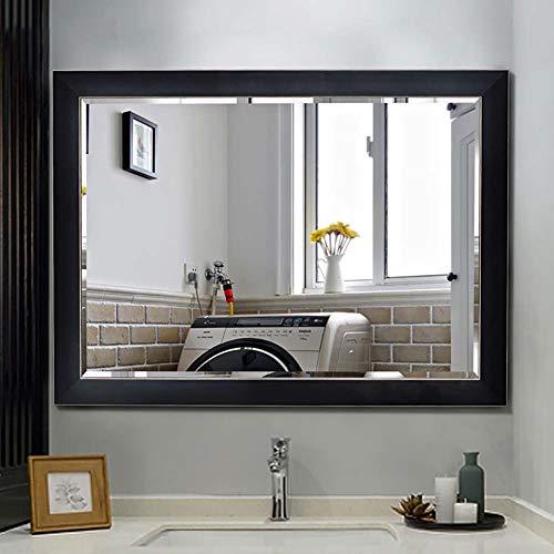 Bagno mirror_60 * 80 cm moderno e minimalista bagno europeo specchio specchio bagno a parete specchio 5 mm argento