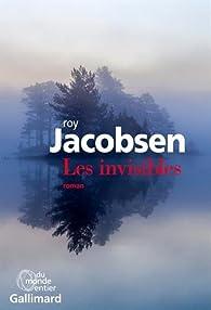 Les invisibles par Jacobsen