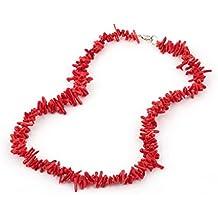 b6ce95891ebf TreasureBay colore  Rosso corallo