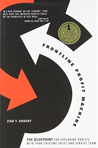 frontline-profit-machine-the-khoury-blueprint-for-exploding-profits-at-the-point-of-sale-1st-edition