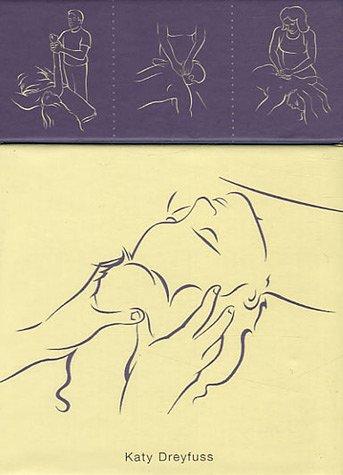 Les cartes de massage : 50 Cartes pour découvrir ou redécouvrir le sgeste essentiel par Katy Dreyfuss