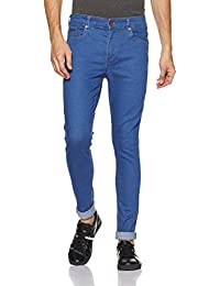 Amazon Brand - Symbol Men's Skinny Fit Stretchable Jeans