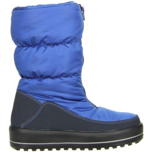 Vista  11-30235 Bluette, Bottes de ski fille Bleu - Bleu