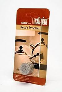 La Cafetiere KP000010 Kettle Kleen Kettle De-Scaler
