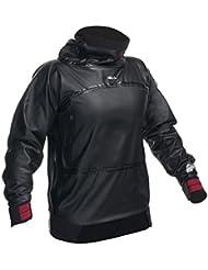 Gul - Race Lite Pro Spraytop, color negro , talla L