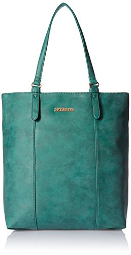 Caprese Prunela Women\'s Tote Bag (Emerald)