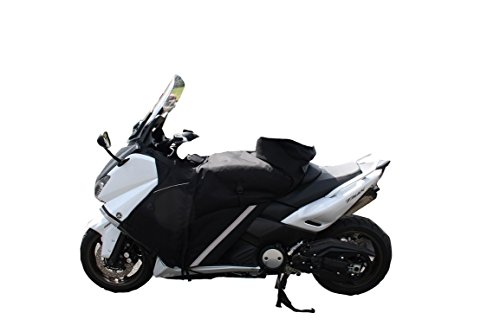 Preisvergleich Produktbild Schürze scooter multi-Jahreszeiten Dopobo Reparatur WIN'ZIP (7705ZIP Yamaha T-MAX 530)