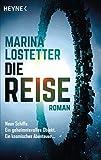 'Die Reise: Roman' von 'Marina Lostetter'