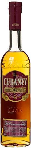 Ron Cubaney Elixir de Caramelo