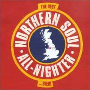 The Best Northern Soul All-Nighter... Ever