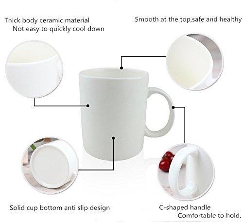 Zoom IMG-3 therapist mug gift psychotherapist for