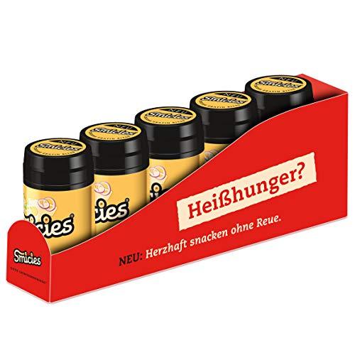 Mini Snacks mit Geschmack ohne Reue, mit nur 2 Kalorien den herzhaften Heißhunger...