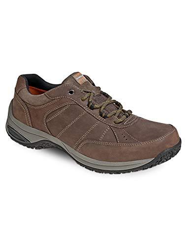 Dunham Men's Lexington Oxford Shoe, Lexington Oxford