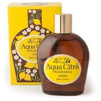 Aqua Citra by Aqua Manda Perfume Spray 100ml