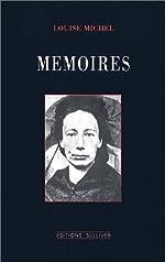 Louise Michel - Mémoires de Louise Michel