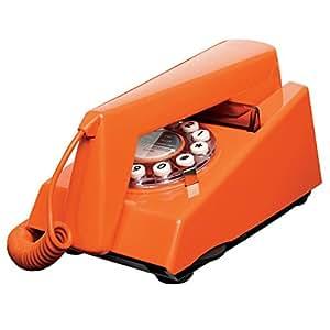Trim Phone Orange Goldfish - 1970's Design Classic