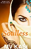 Soulless: A Gripping Passionate Romance (The Revenge Games Book 1)