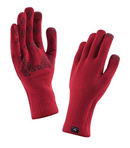 SealSkinz Ultra Grip Gants étanches