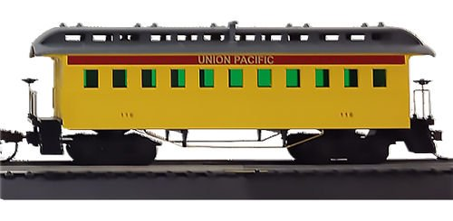 escala-h0-persona-carro-1890coach-union-pacific
