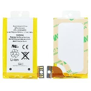 No name 4250101725487 Batterie Li-Polymer pour Apple iPhone 3GS