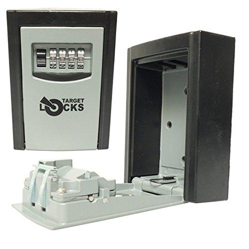 target-locksr-impermeabile-da-parete-chiave-storage-box