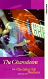 Picture Of The Chameleons: Live At The Gallery Club Manchester/Hacienda [VHS]