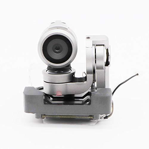 Monllack Drone Gimbal-Kamera mit Brett für DJI Mavic Pro Ersatz Ersatzteile Video RC Cam Original-Drone Zubehör