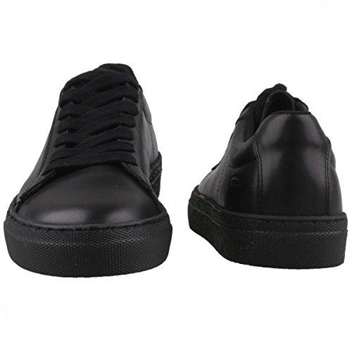 Tamaris - Pantofole Donna Black