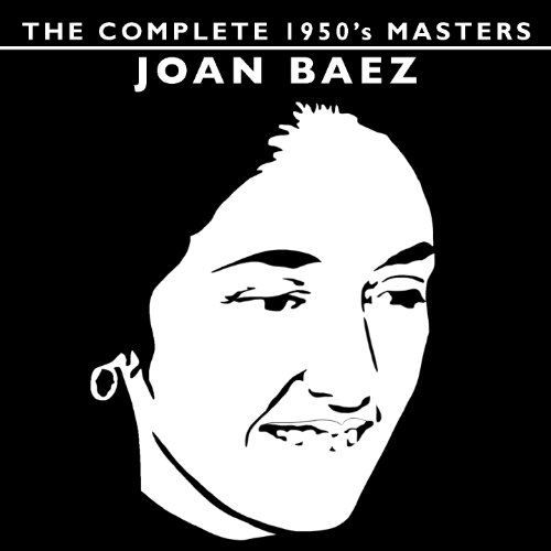 The Complete Joan Baez
