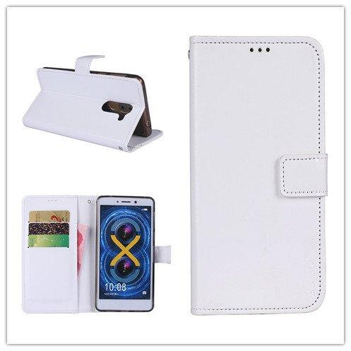 F&a® Flip Brieftasche Hülle für Oukitel K8000(Muster 1)