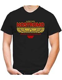 USCSS Nostromo T-Shirt | Alien | Kult