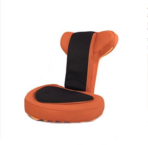 Wohnzimmer Outdoor Klappstuhl (GRJH® Sitzsack, Einzel Sofa Wohnzimmer Schlafzimmer TV Spiel Sitz Haushalt Korrektur Stuhl tragbar,Zusammenklappbar ( Farbe : #2 ))