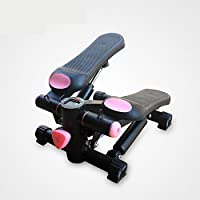 WYF Mini Sports Stepper Thigh Toner Toner Ejercicio Entrenamiento Fitness
