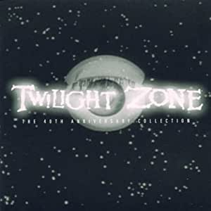 Various - The Twilight ZoneOST