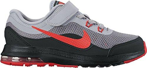 Schuhe Air Max Dynasty V Cadet Grey/Orange Gris