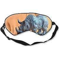 Preisvergleich für Art Rhino 99% Eyeshade Blinders Sleeping Eye Patch Eye Mask Blindfold For Travel Insomnia Meditation