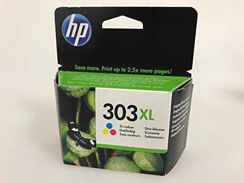 Druckerpatronen für HP Envy Photo 6220, 6230 Serie, 7130 Series, 7830 (XL Color) -