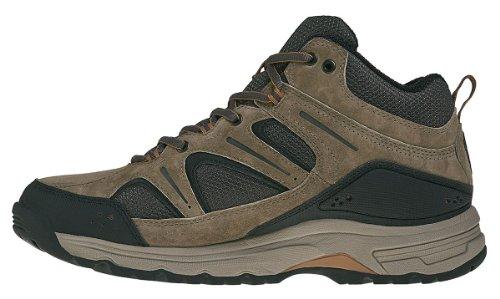 New Balance  MW759BR, Chaussures Bébé marche homme Brown with Black
