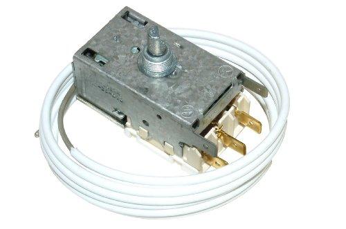 Candy 91201070 Kühlschrankzubehör/Cylinda Iberna Kelvinator Otsein Rosieres Zerowatt Refrigeration Thermostat