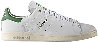 adidas Originals Stan Smith Trainers blanco S75074