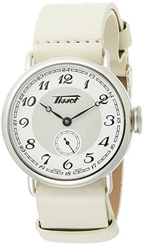 Tissot TISSOT HERITAGE 1936 T104.228.16.012.00 Reloj Automático para mujeres