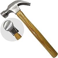 Toolusa Heavy Duty in metallo forgiato artiglio martello con manico in legno: ph-60700 - Stanley Nail Puller