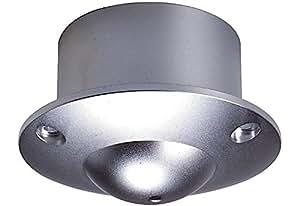 VKCD - 135/hR b eneo, 1/3, fix dome mini-couleur 3,7 mm, 12 v, 700 tVL, installation