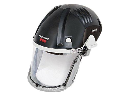 Air-motor Angetrieben, Der (Trend - Airshield Pro Respirator 230V UK - AIR/PRO)