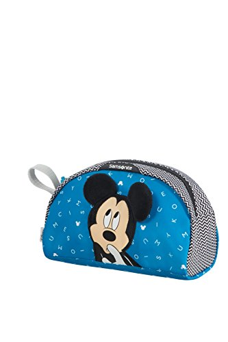 Samsonite Disney Ultimate 2.0 Toiletry Bag 23 Cm, 3 L, Multicolore (Mickey Letters)